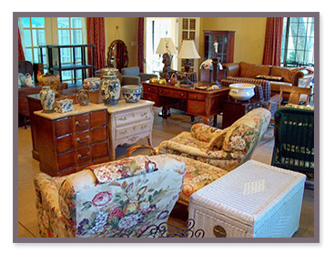 Estate Sales - Caring Transitions of San Diego East County